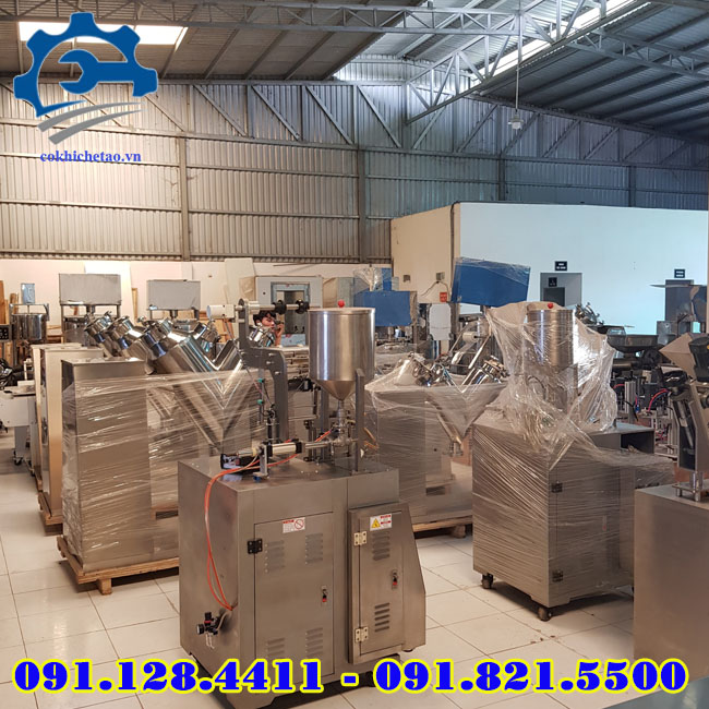 Máy công nghiệp