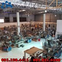 Đơn vị cung cấp máy đóng gói đa dạng và tốt nhất hiện nay