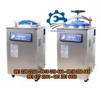 Nồi hấp phòng thí nghiệm – Nồi tiệt trùng, máy tiệt trùng hơi nước