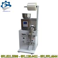 Máy đóng gói 3 biên tự động-Máy đóng gói định lượng bột khô trà cà phê