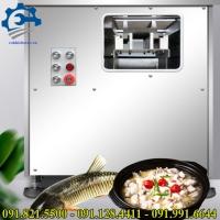 Máy phi lê cá công nghiệp- Máy cắt cá tự động, máy chế biến cá giá tốt