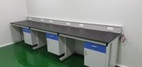 Bàn thí nghiệm phòng Lab – kệ phòng thí nghiệm - Bàn thí nghiệm hóa sinh