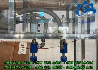Máy chiết rót, đóng nắp bình 21l – Máy chiết nước bình, Máy chiết rót, Dây chuyền sản xuất nước bình