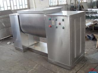 Máy trộn thực phẩm - Máy trộn tương ớt, máy trộn bột, máy trộn ngũ cốc 10kg, 30kg, 50kg, 100kg