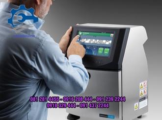 Máy in phun thông minh – Máy in phun liên tục, máy in phun hạn sử dụng
