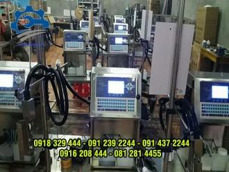 Máy in phun – Máy in phun date, máy in phun công nghiệp chất lượng
