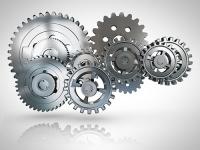 Chế tạo các loại máy công nghiệp như mỹ phẩm, thực phẩm, đồ uống..