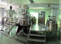 Máy sản xuất mỹ phẩm tự động - Chuyên cung cấp các máy sản xuất mỹ phẩm và máy sx thực phẩm chức năng