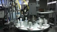 Chế tạo các loại máy công nghiệp